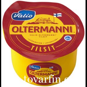 Valio Oltermanni Tilsit Валио Ольтермани Тильзит 900 г