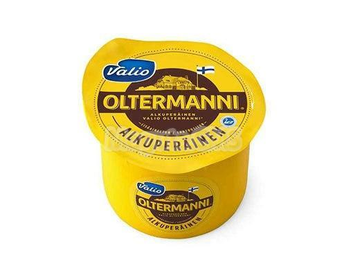 Сыр Oltermanni 1kg Valio Валио Ольтермани 29%