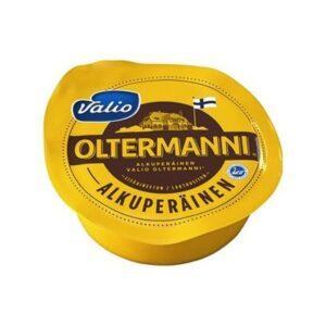 Valio Oltermanni 250g Валио Сливочный сыр