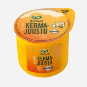 Arla natura Kermajuusto сыр 1 кг Арла Натура Кермаюсто Сливочный сыр