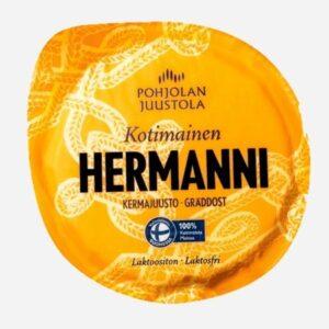 Pohjolan Juustola hermanni Cыр Хермани 1 кг