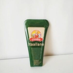 Italian hard Cheese Synnove 150 г