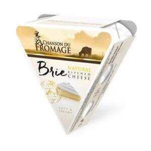 Сыр Бри Brie juust Chanson du ЭСТОНИЯ