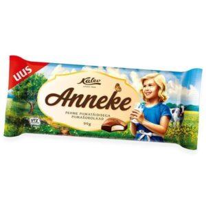 Шоколад Anneke 99 г ЭСТОНИЯ