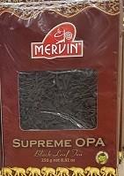 Цейлонский черный чай Mervin Supreme OPA
