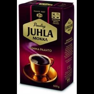 Paulig Juhla mokka Кофе из Финляндии