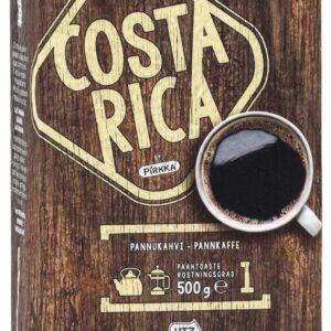 Pirkka Costa Rica kahvi 500g
