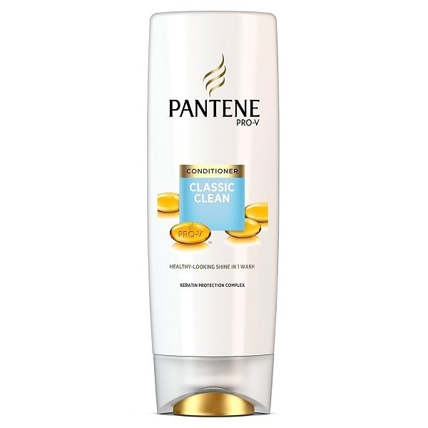 Бальзам для волос Pantene Pro V финский classic clean