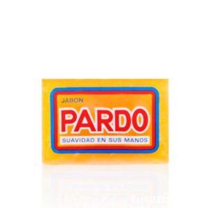 Pardo Amarillo Пардо Легендарный пятновыводитель