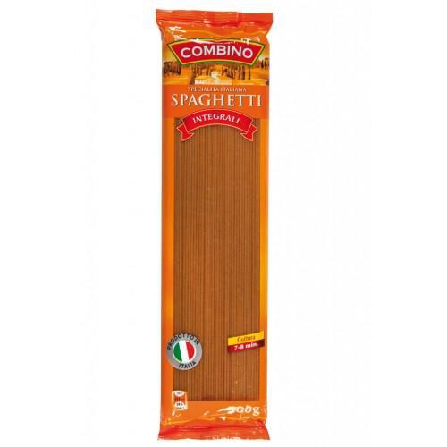 Combino taysjyvaspagetti Спагетти 500g