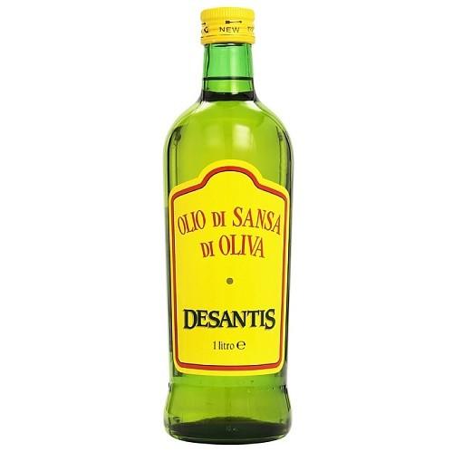 Desantis oliivioljy 1L Pomace оливковое масло