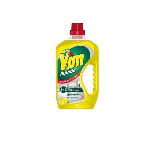 Универсальное средство Vim для разных видов поверхностей