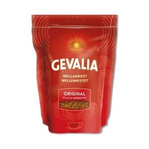 Кофе Gevalia Instant Mellan Rost Original растворимый 200г