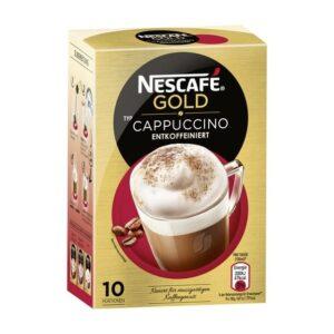 Nescafe Cappucino 125g