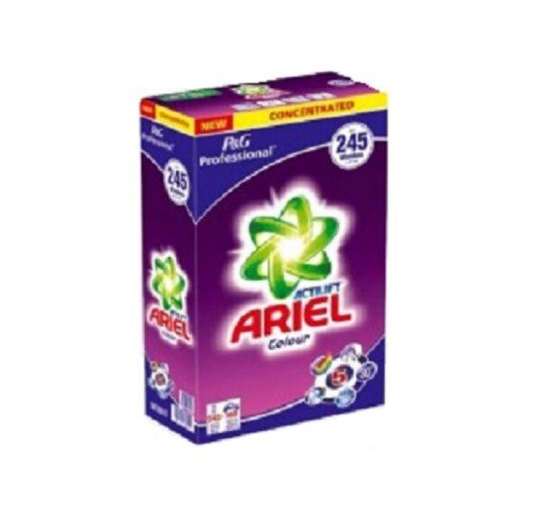 Стиральный порошок ARIEL COLOUR PROFESSIONAL — 7.1 КГ