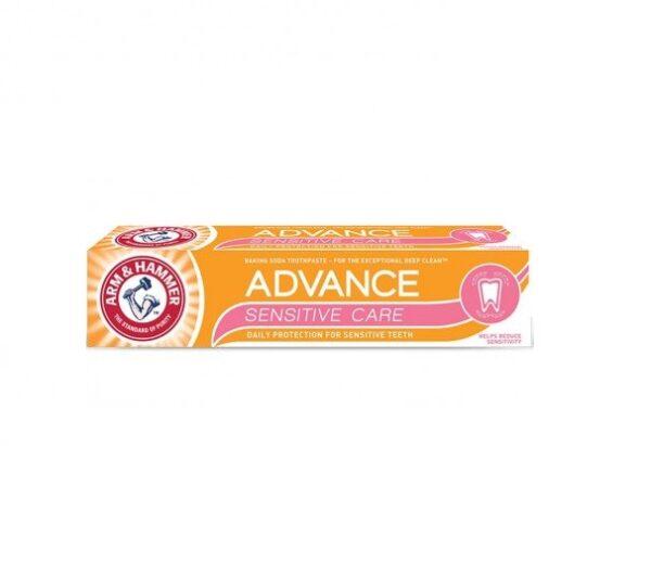Зубная паста Arm&hammer ht 75ml Advanced Sensitive C