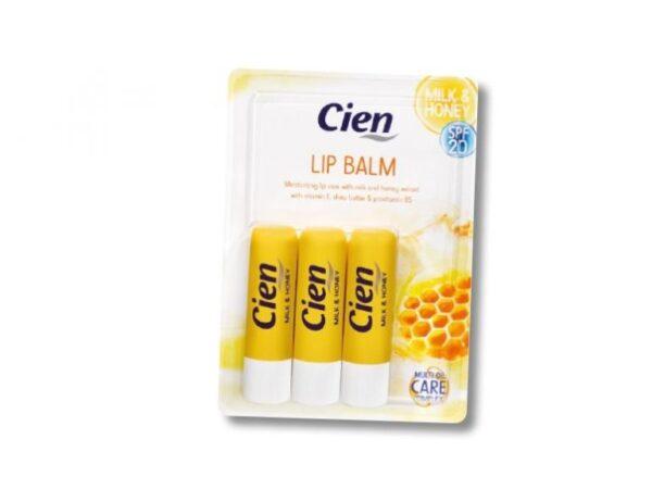 Бальзам для губ Cien