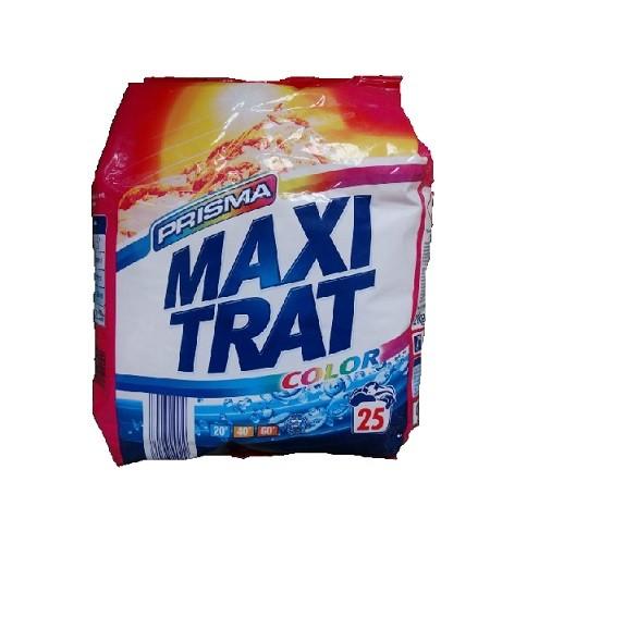 Порошок Maxitrat Для цветного