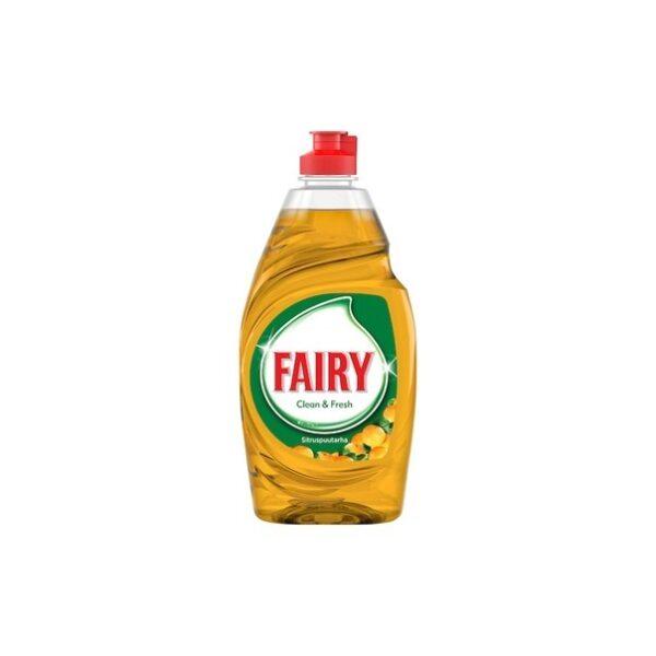 Fairy Citrus Фэйри Апельсин 250 мл