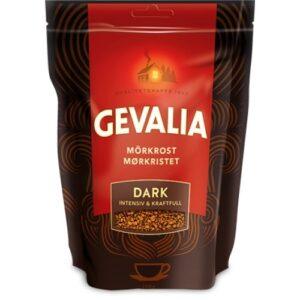 Кофе растворимый Gevalia Dark в/у, 200 гр