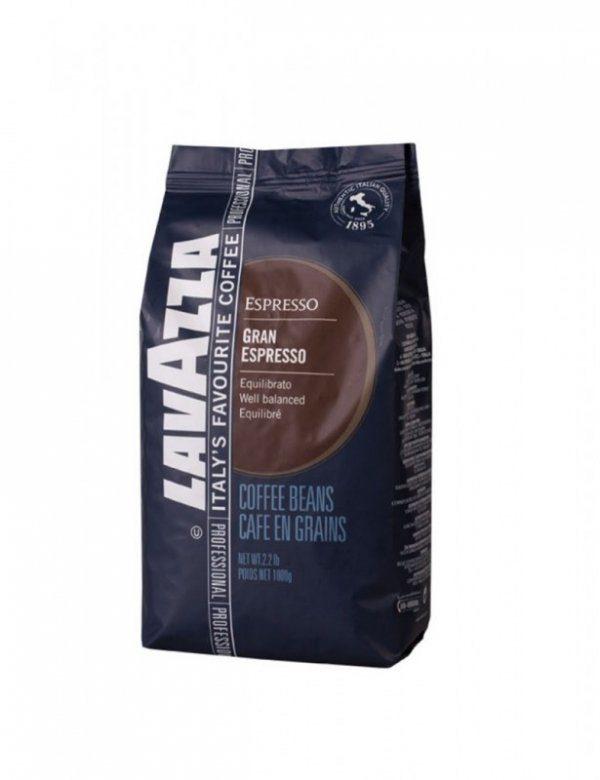 Lavazza Professional Gran Espresso 1kg