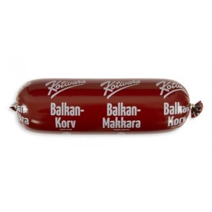 Вареная колбаса Balkan kotivara 500g
