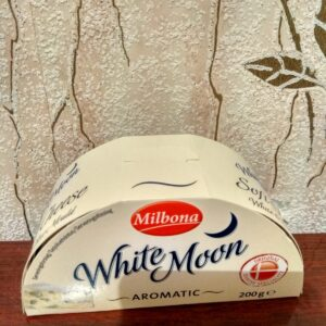 Сыр с плесенью Milbona White Moon 200g