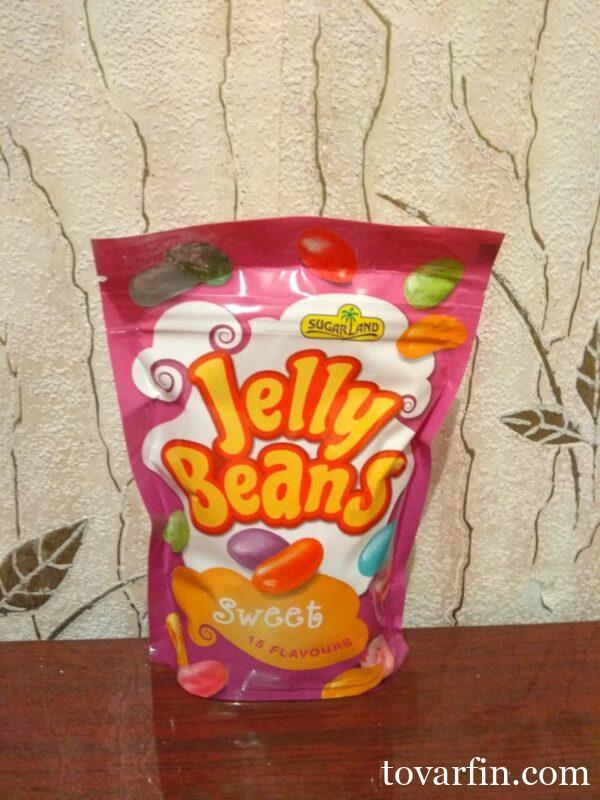 Мармеладные бобы Sugarland Jelly Beans