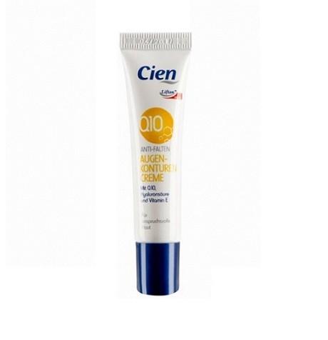 Крем для кожи вокруг глаз Cien Q10 15 мл