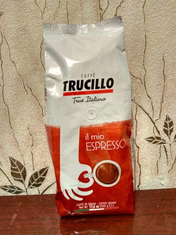 Кофе в зернах frucillo 500g Espresso