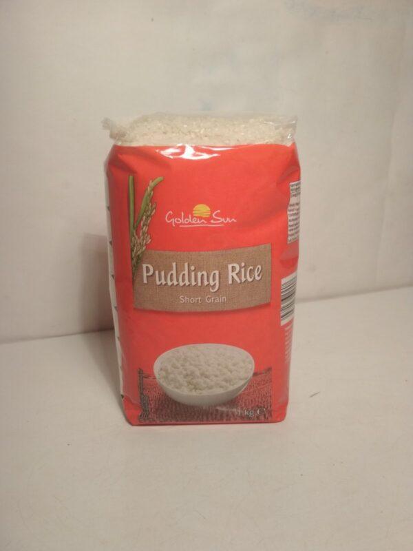 Рис Golden Sun 1 кг