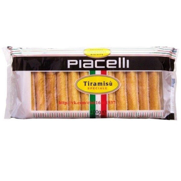 Печенье для Тирамису Piacelli 200г