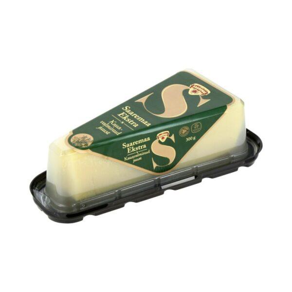 Твердый сыр Old Saare EKSTRA 300 г ЭСТОНИЯ