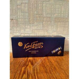 Шоколадные конфеты пралине Karl Fazer 270g