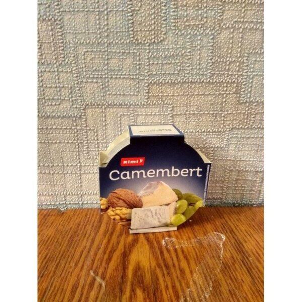 Камамбер Camembert Rimi 120 g ЭСТОНИЯ