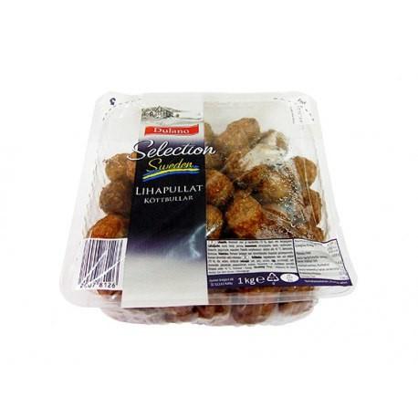 Фрикадельки из Финляндии 1 кг