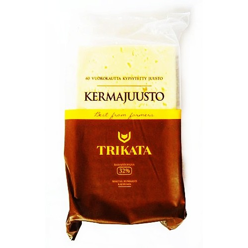 Сыр Trikata kermajuusto