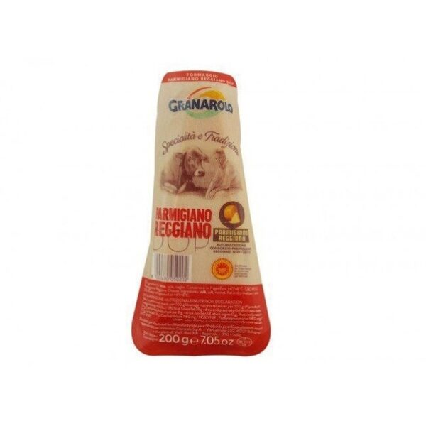 Сыр твердый Granarolo Parmigiano Reggiano 200гр.