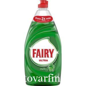 Fairy Ultra Original 900ml