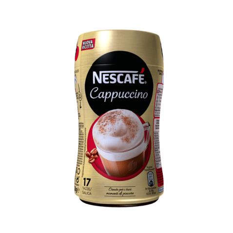 Nescafe Cappuchino 225 g