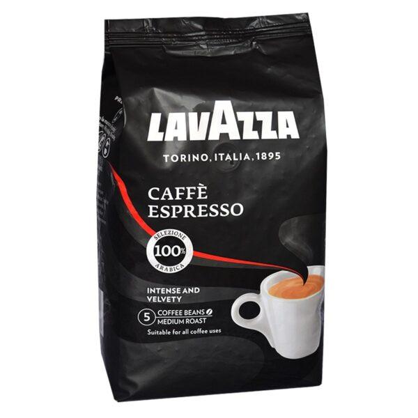 Кофе в зернах Lavazza Caffe Espresso 500 гр