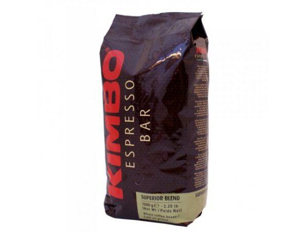 Кофе зерновой Kimbo Espresso Bar 1 кг