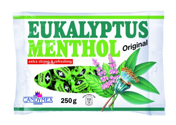 candymex 250 гр эвкалипт-ментол