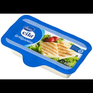 Безлактозный сыр для жарки Valio Eila 200 г