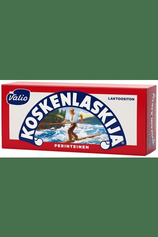 Сливочный сыр без лактозы Koskenlaskija 250 г