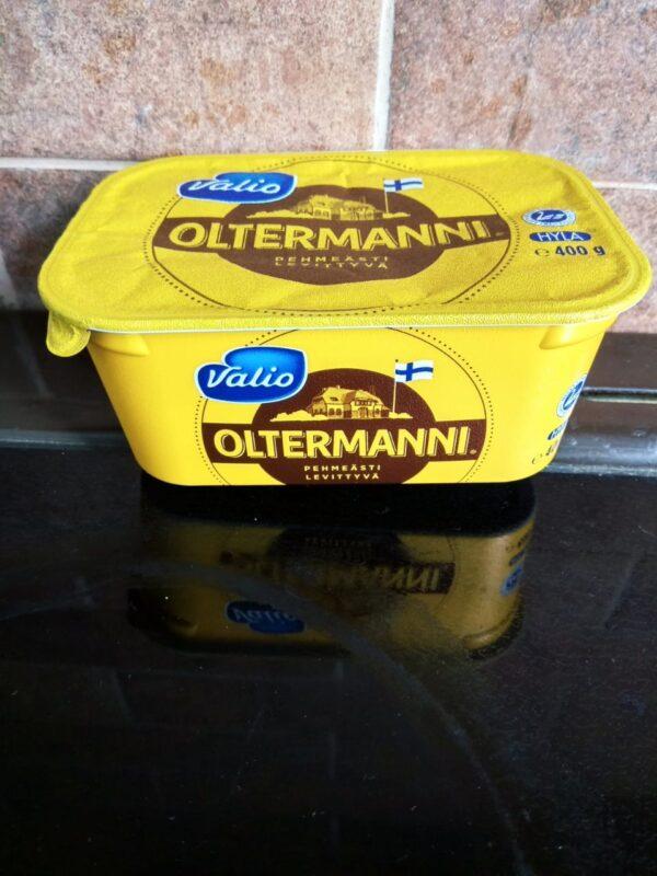 Плавленый сыр Valio Oltermanni 400 г