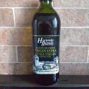 Оливковое масло Extra Virgin 1 литр