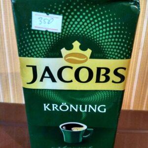 Молотый кофе Jacobs 500 г
