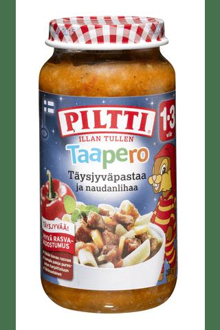 Пюре Taapero Piltti