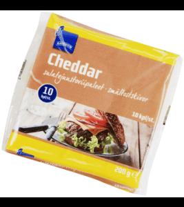 Сыр Радуга Чеддер